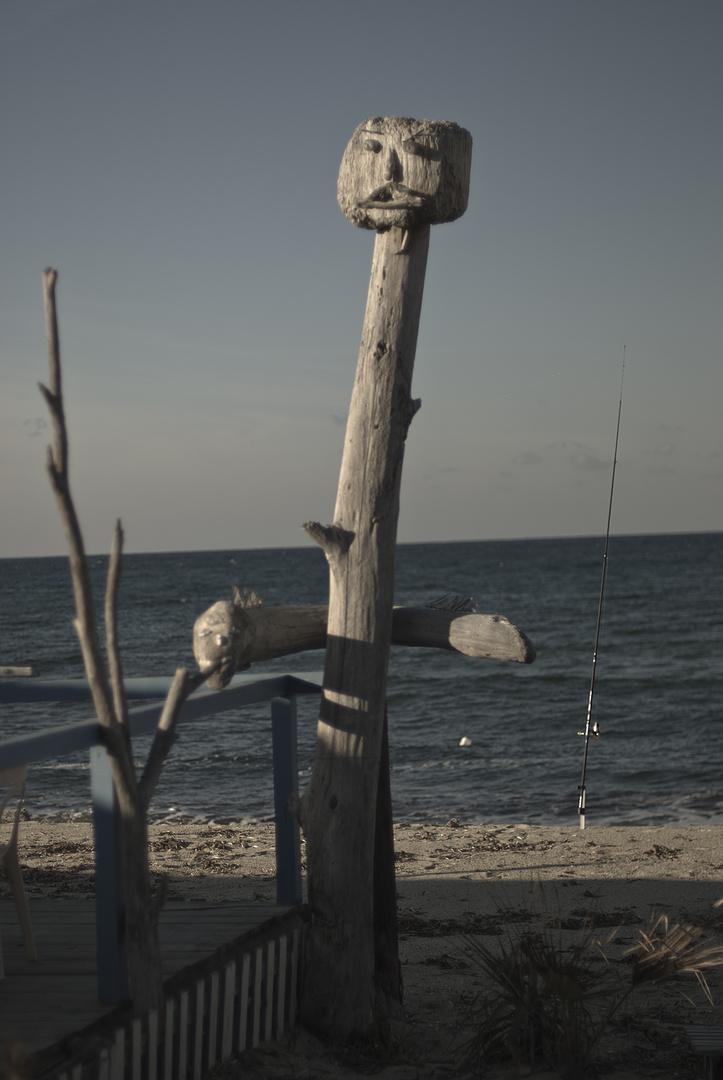 Strand von Lozari