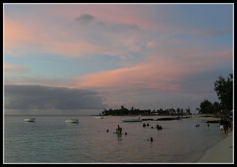 Strand von Pereybere