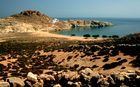 Strand von Psili Ammos