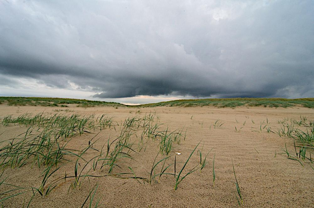 Strand - Wetter