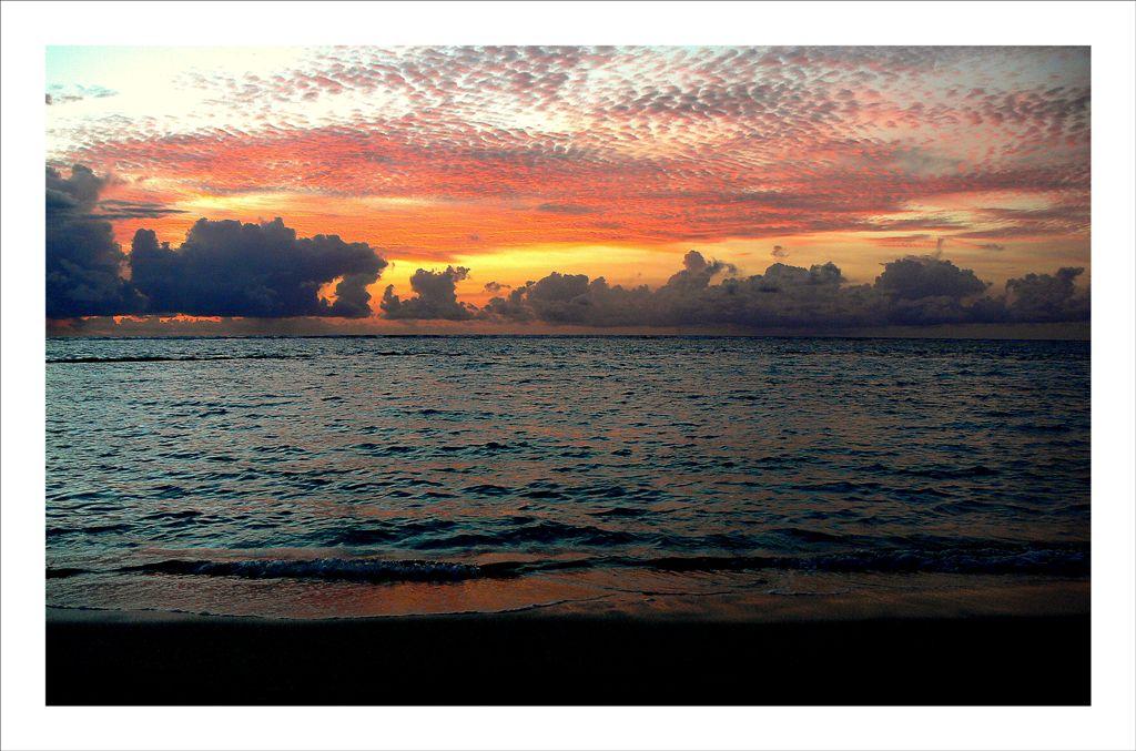 Strand zum verlieben