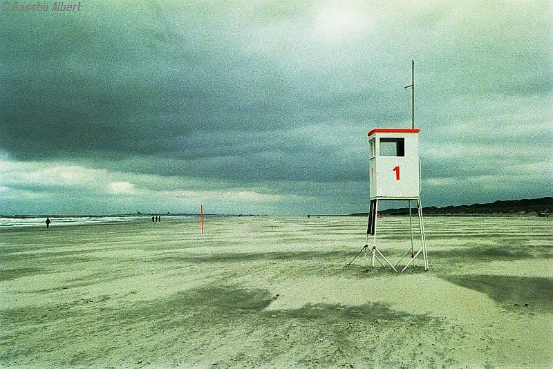 Strandaufsicht