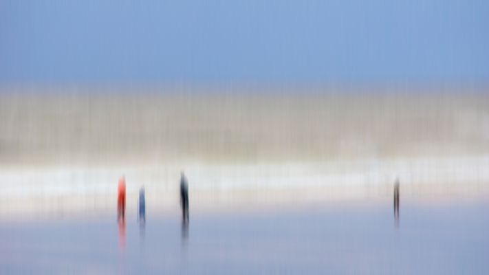 Strandausflug