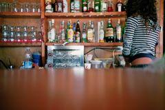 Strandbar Porto pollo