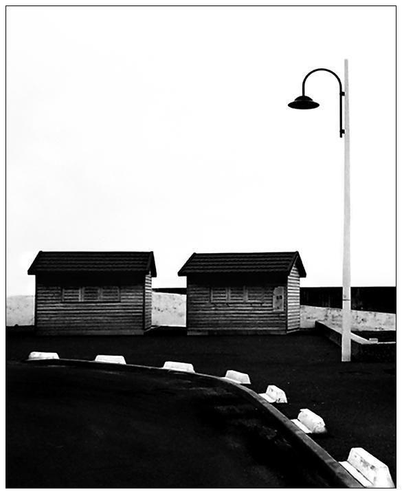 Strandbehausung (Reload)