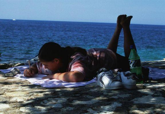 Strandbeobachtungen