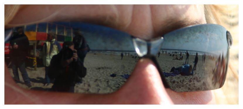 """""""Strandbrille"""""""