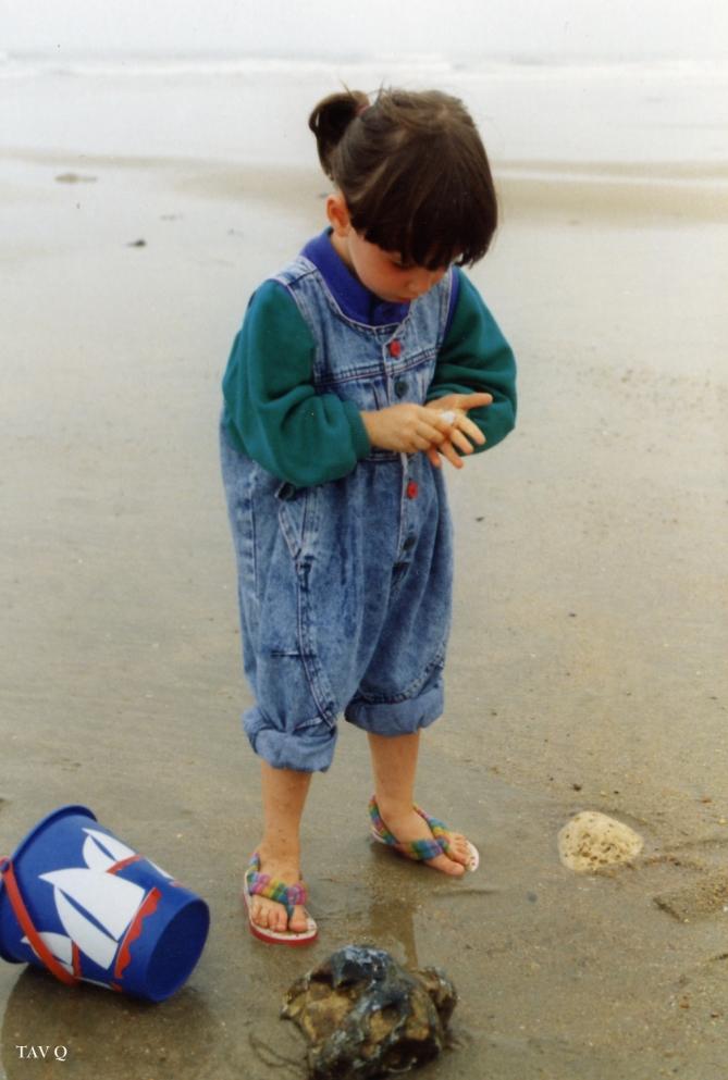Strandentdeckungen