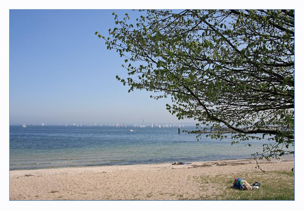 Strander Strand