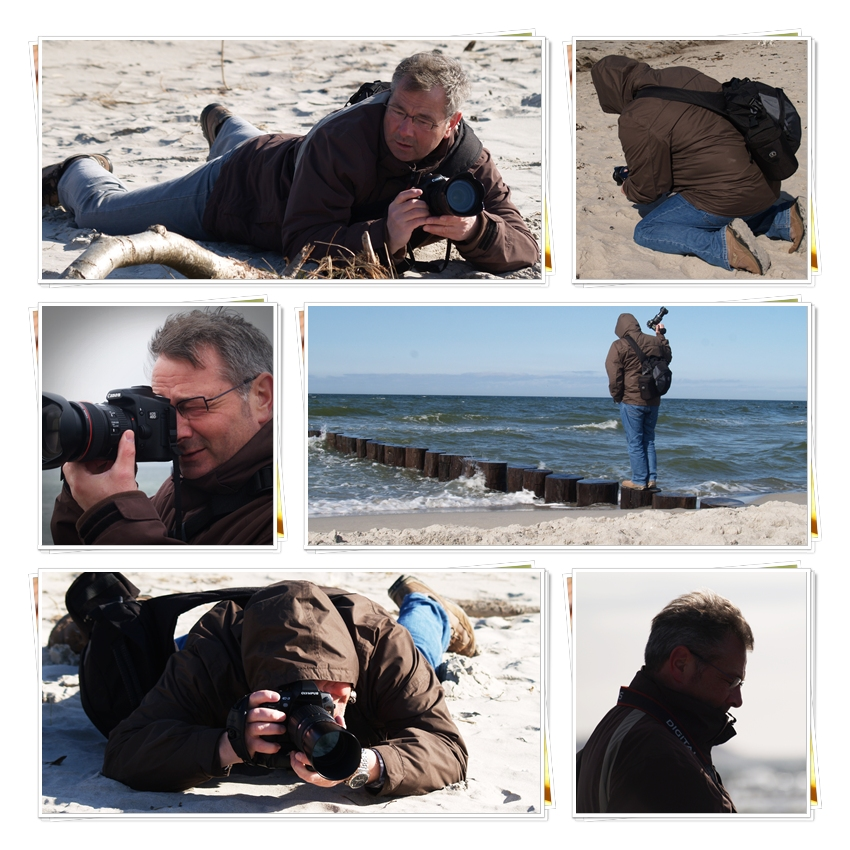 Strandfotografen