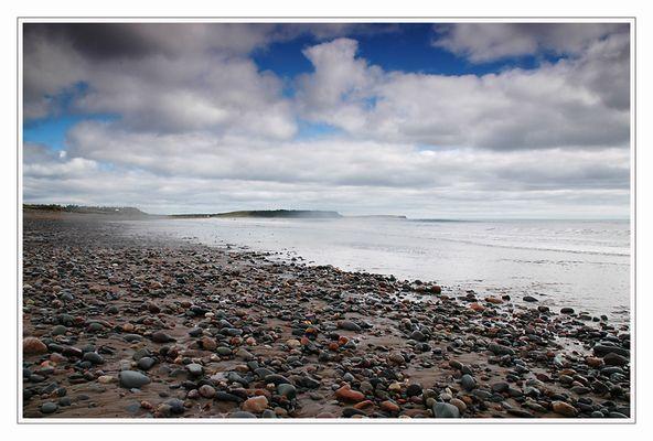 Strandgestein