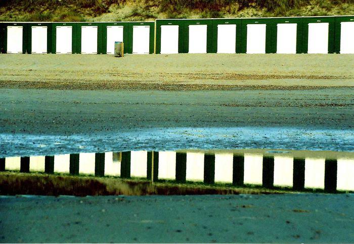 Strandhaussiedlung