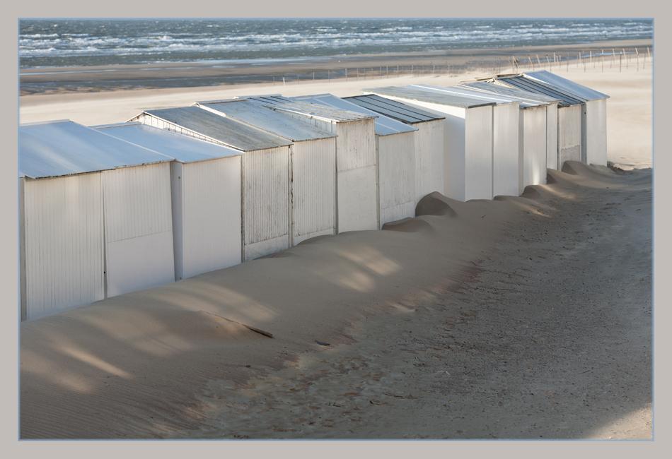 Strandhütten 2