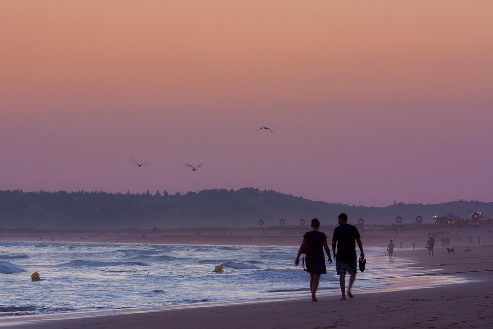 ~~ Strandidylle an der Algarve ~~