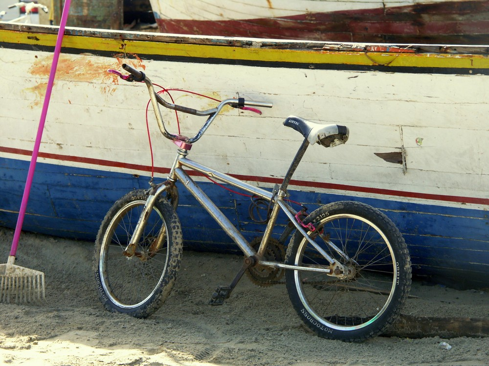 Strandimpression- Isla Margarita