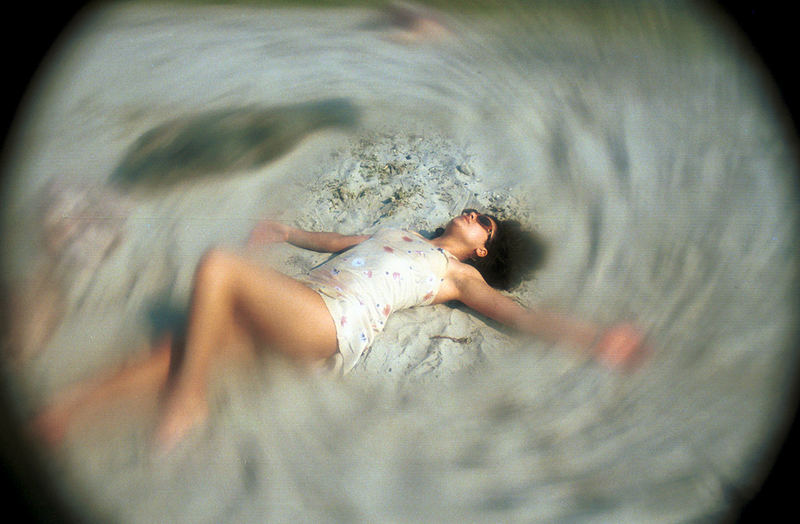 Strandimpressionen 2006 ~~