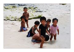 Strandkinder