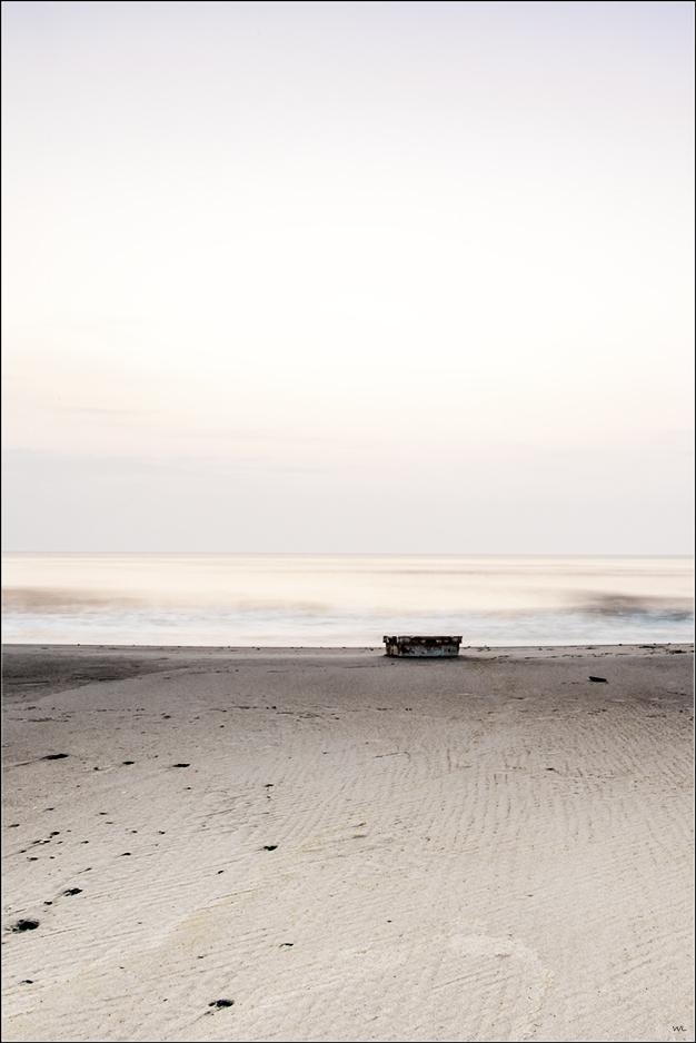 Strandkiste