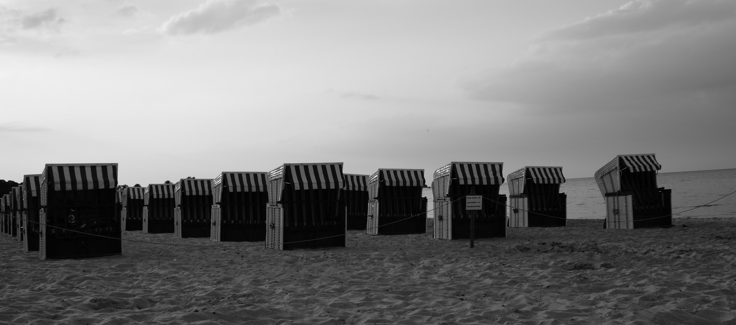Strandkörbe (Boltenhagen)