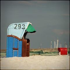 –– Strandkorb-Romanze ––