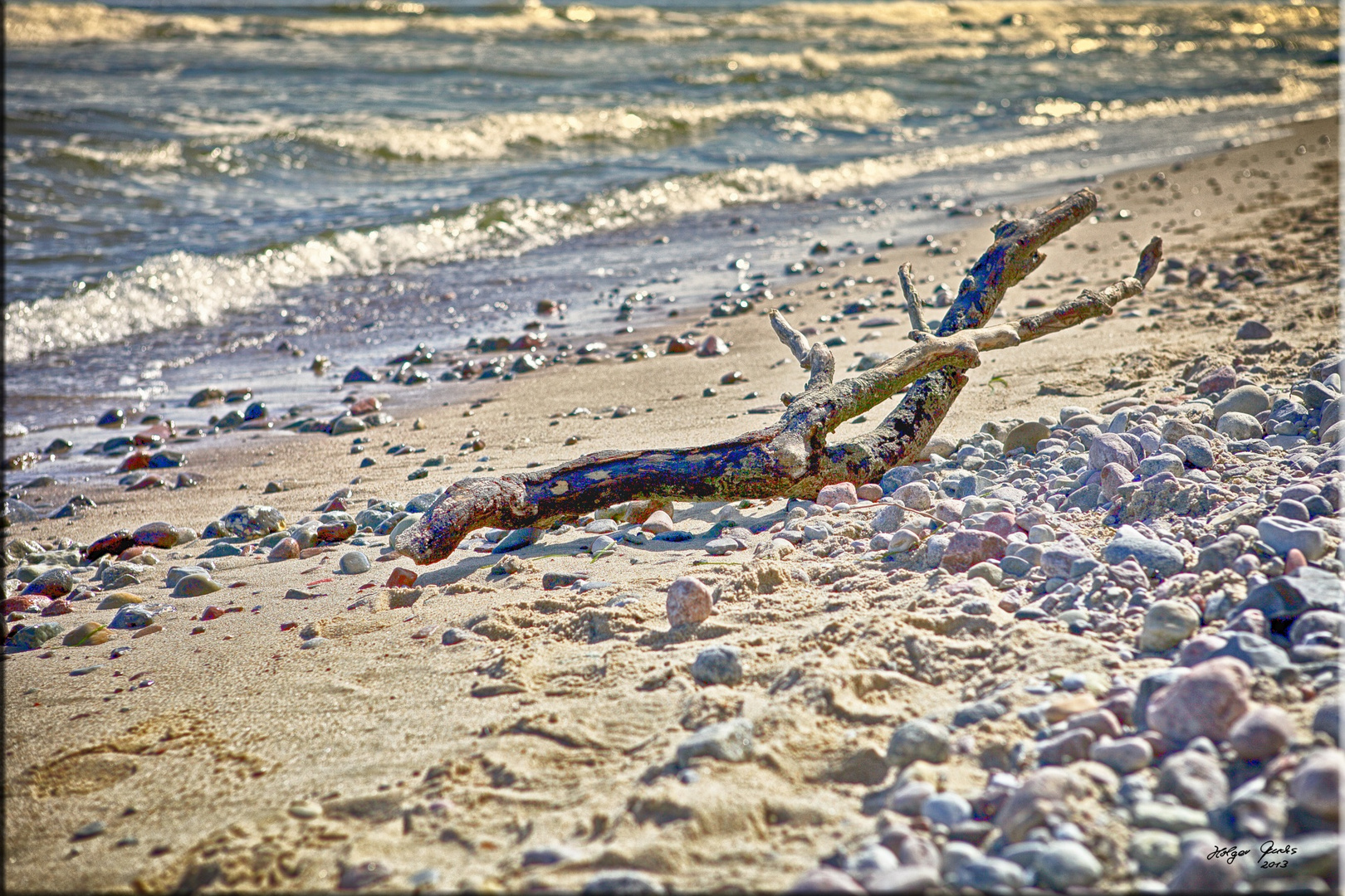 Strandkunst (1)