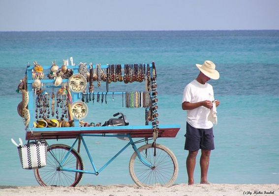 Strandladen