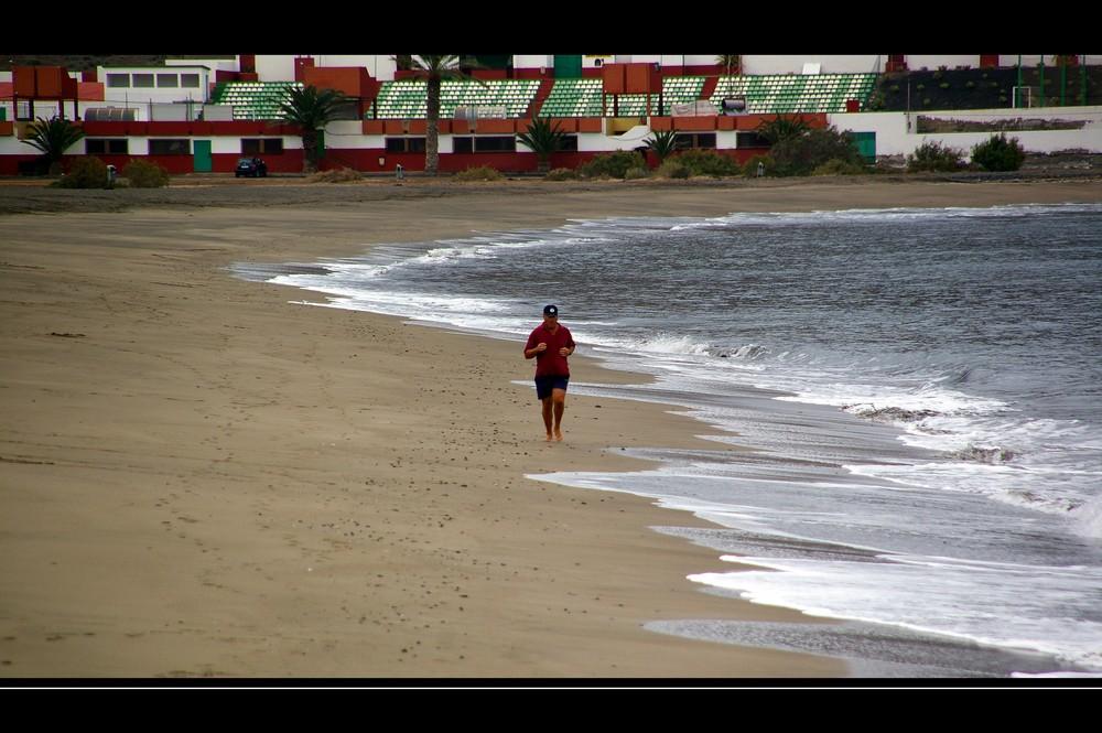 Strandläufer 1.0