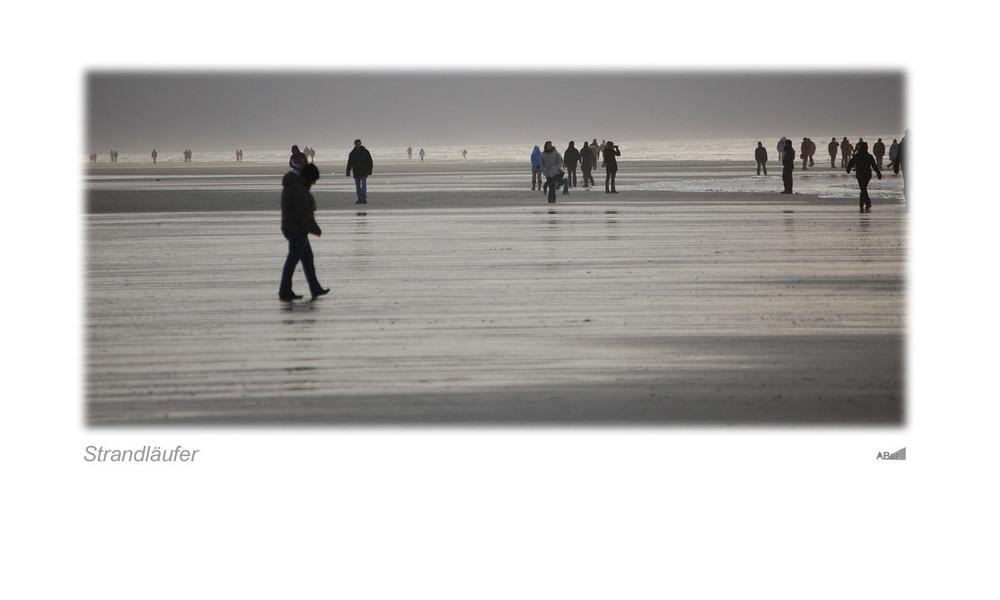 Strandläufer I