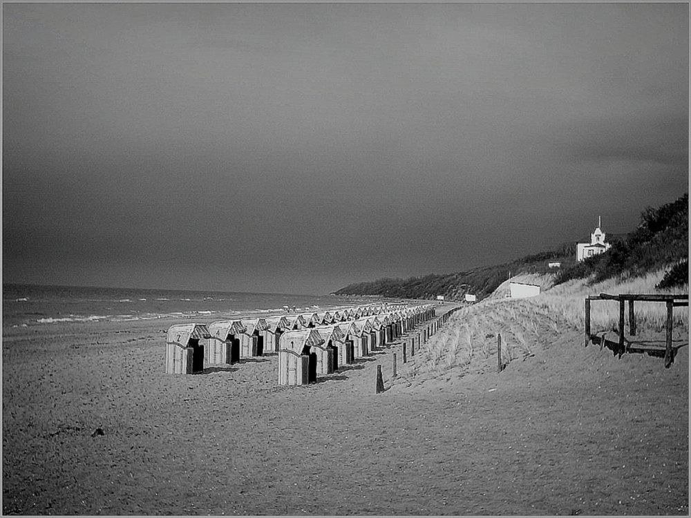 Strandlinien