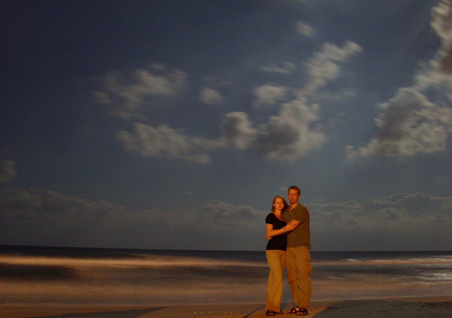 Strandnacht