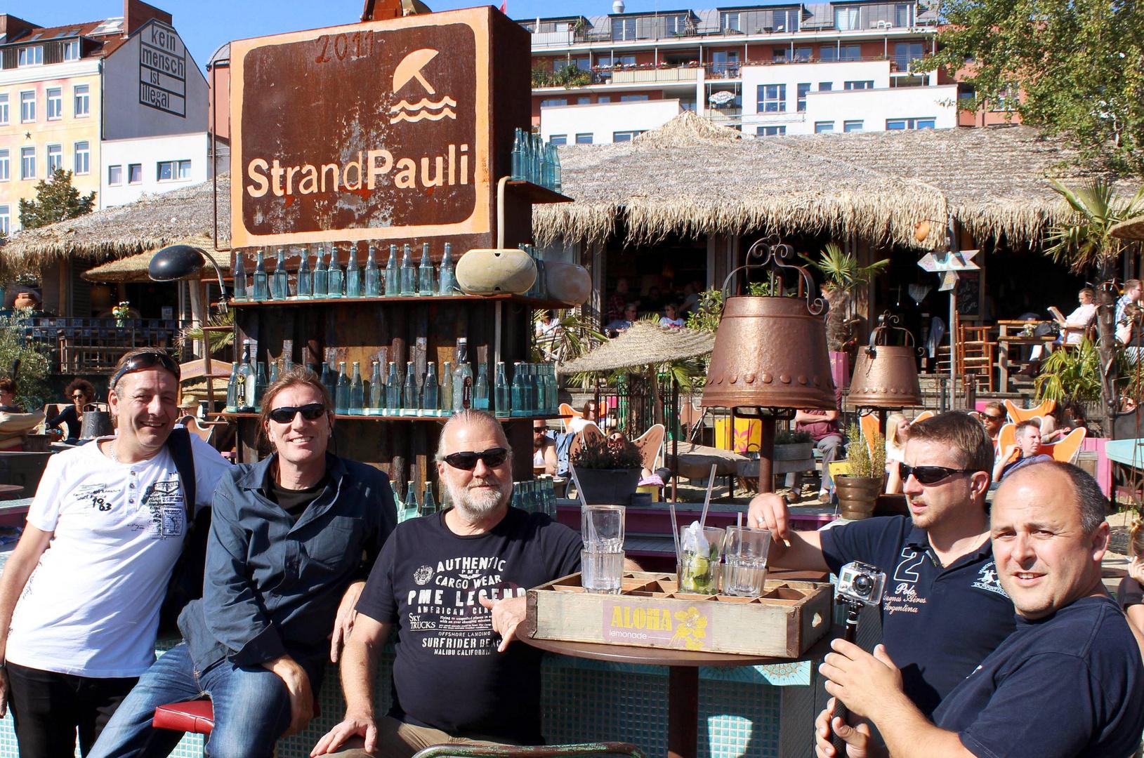 StrandPauli ...
