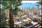 Strandrestaurant des Carltons