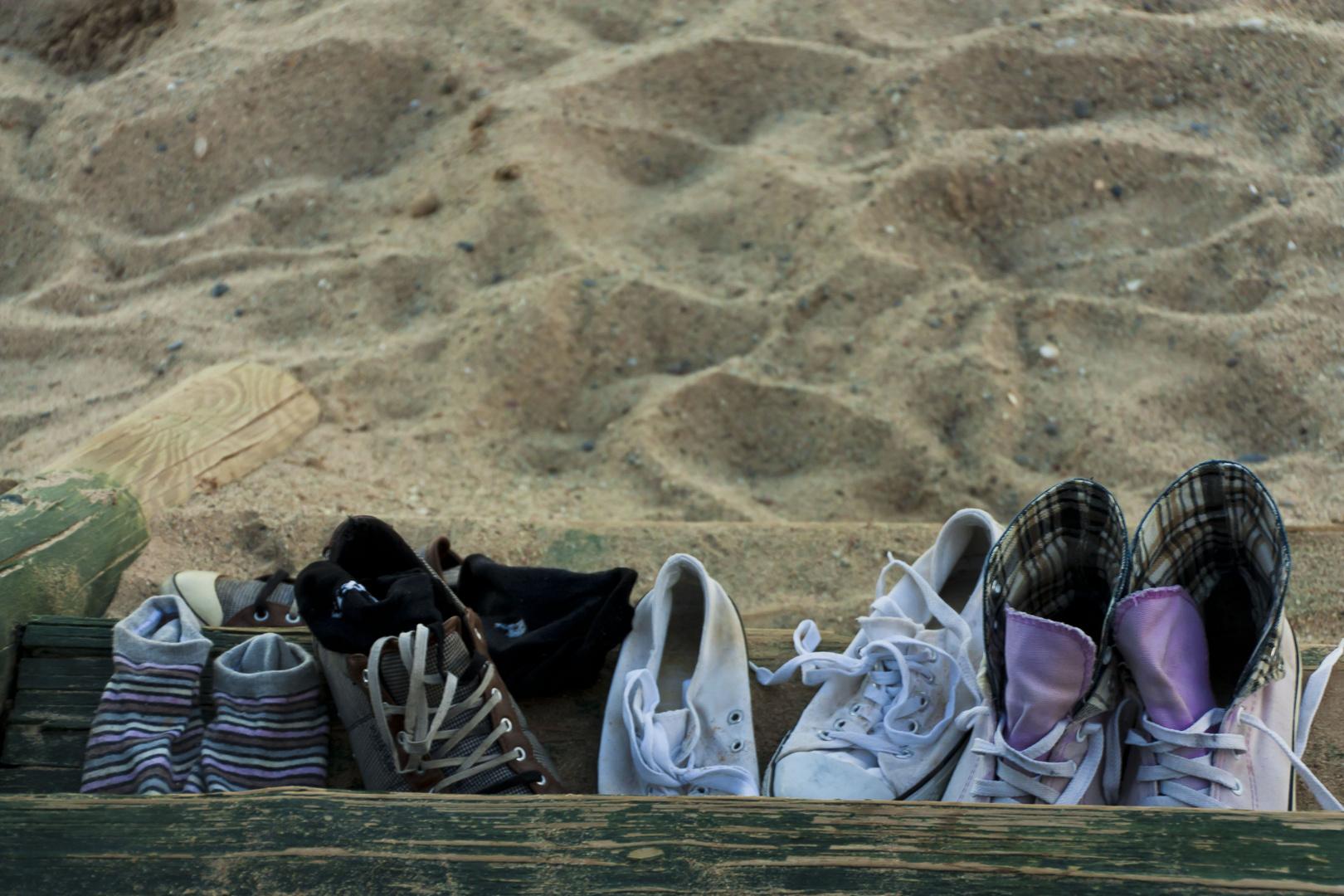 Strandschönheiten :)
