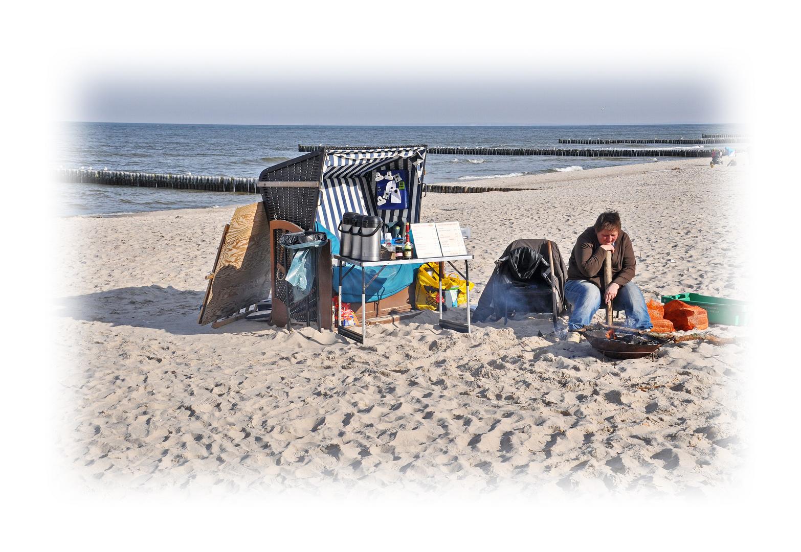 Strandshop