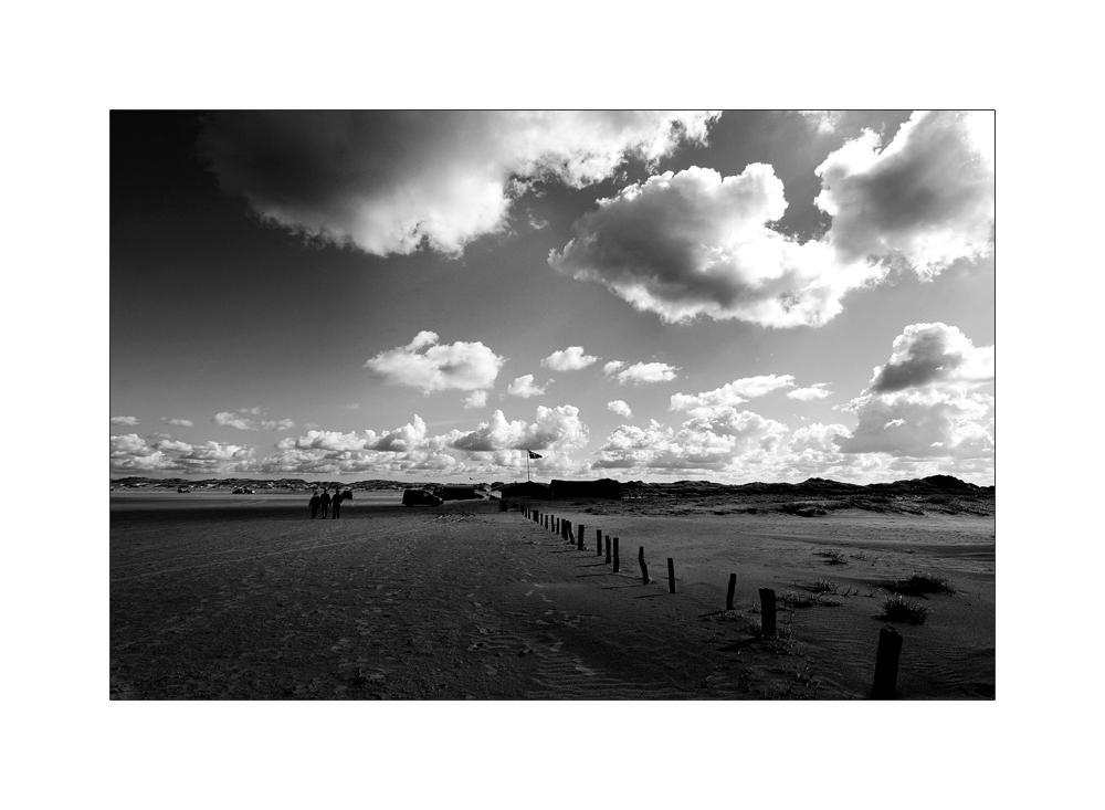Strandsichten