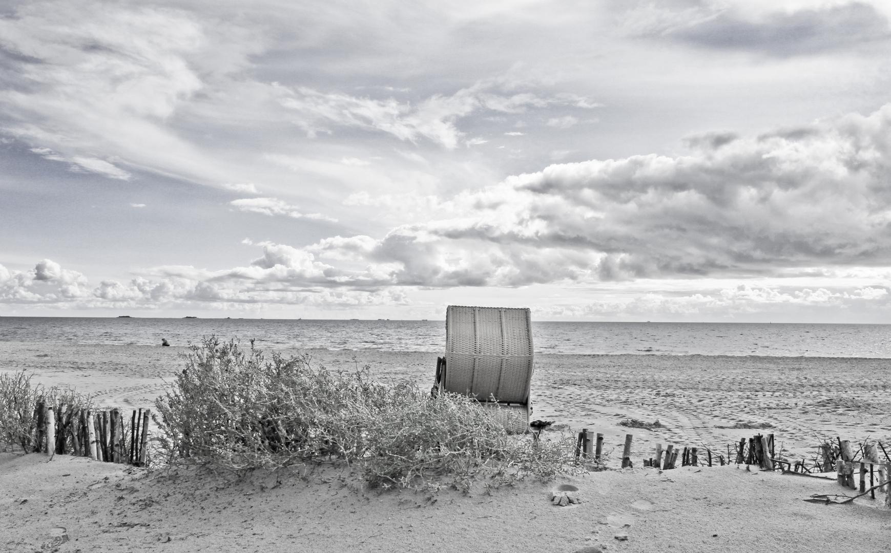 Strandstimmung fast sw