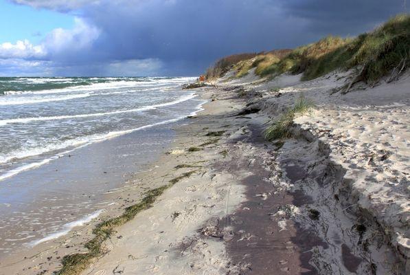 Strandstreifen 2
