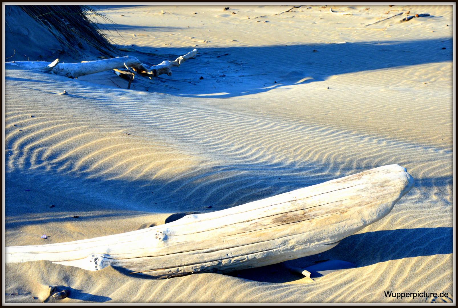 Strandstrukturen