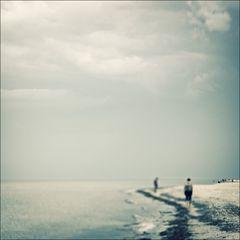 Strandtage.