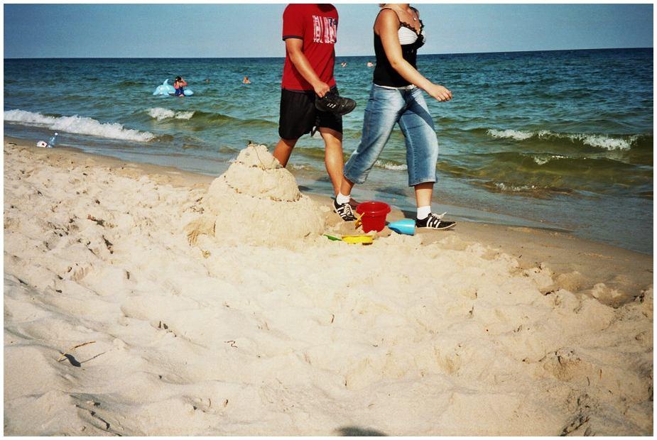 Strandvergnügen II