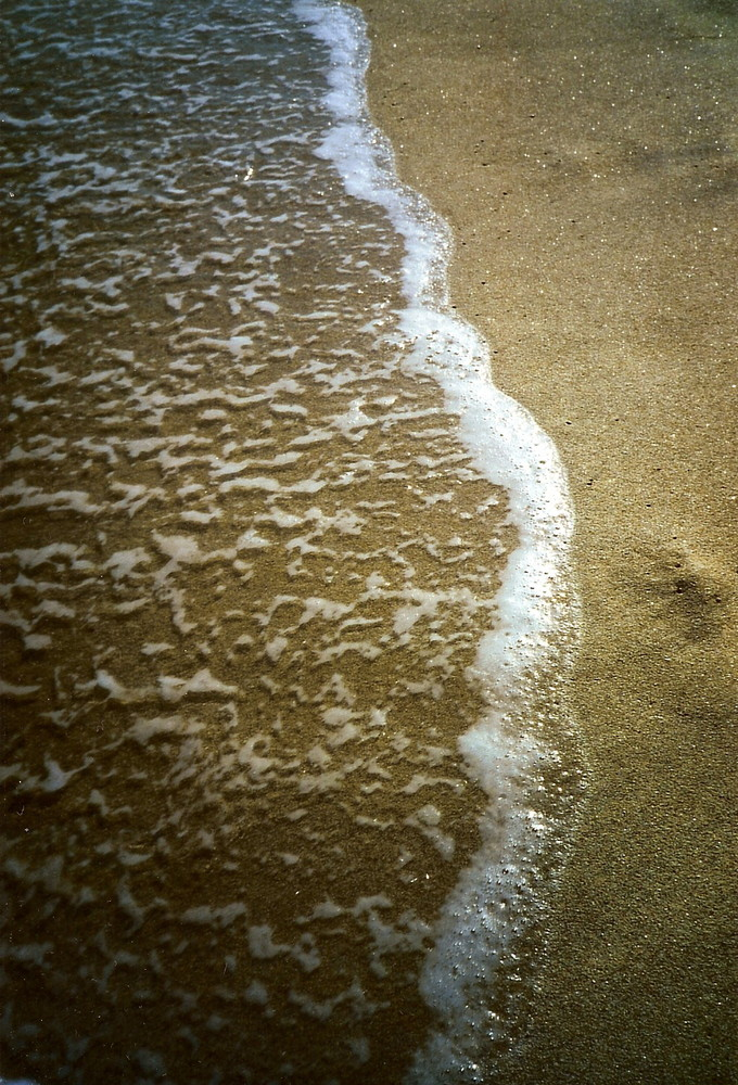 Strandwasser