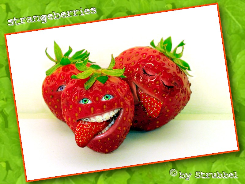 strange-berries