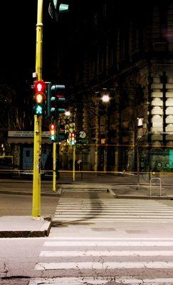 Strani semafori