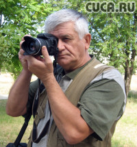 Stranik Alex W. Litovchenko