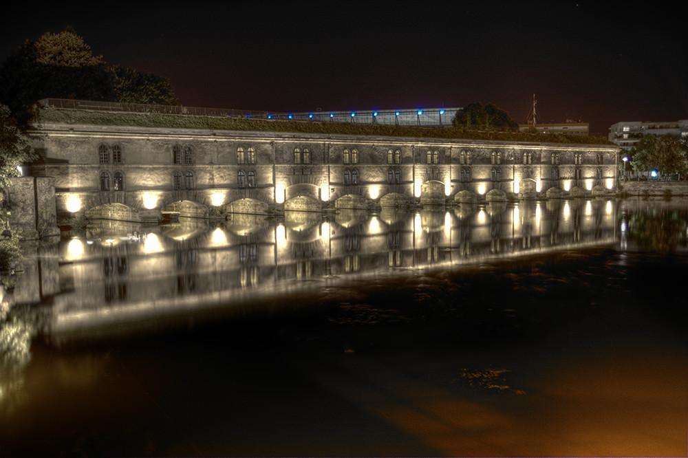 Strasbourg by night 4