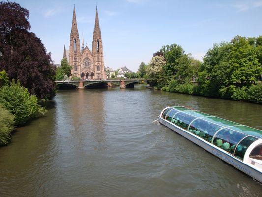 Strasbourg França
