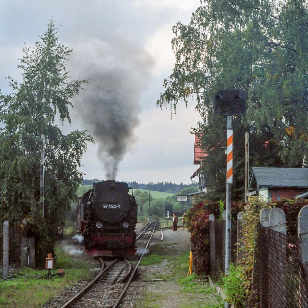 Straßberg, 99 7240-7