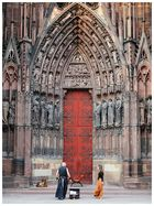 Strassburg - Elsass
