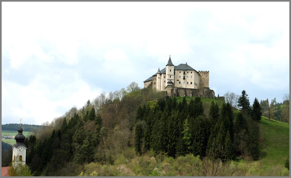 Straßburg in Kärnten