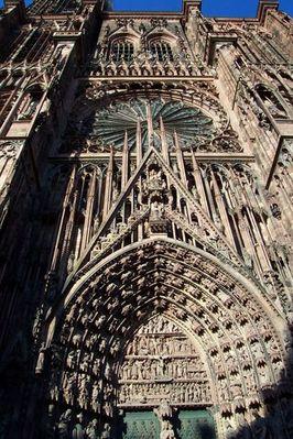 Straßburg, Münster